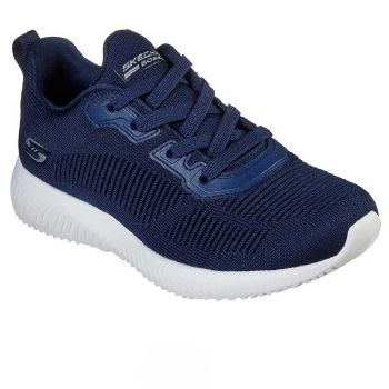 Skechers Womens Bobs Squad Tough Talk